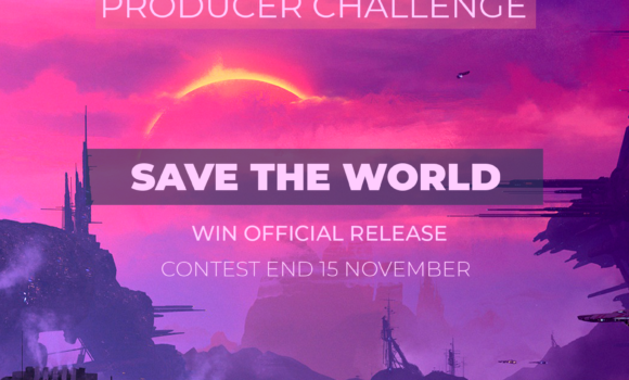 PRODUCER CHALLENGE CONTEST