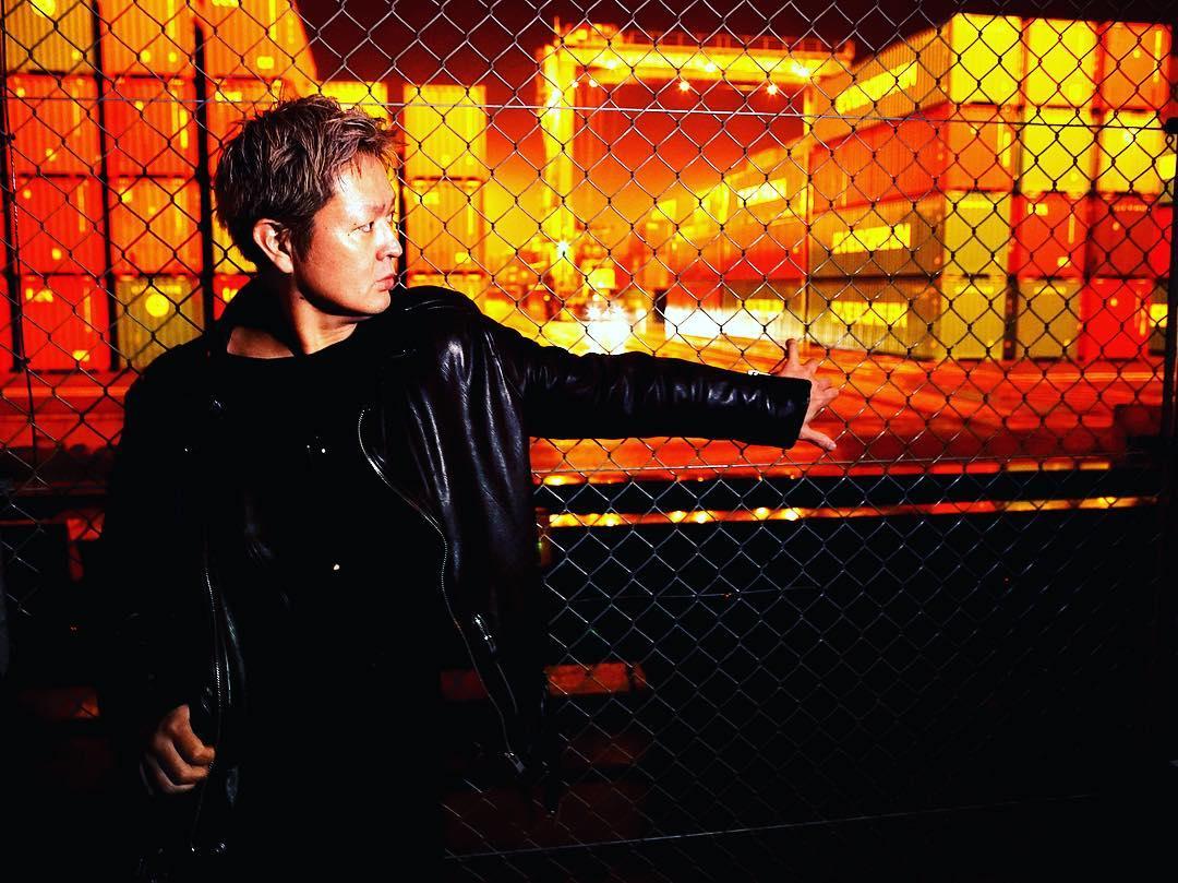 "Japan's EDM icon DJ TORA release ""Alive"" featuring Nino Lucarelli"