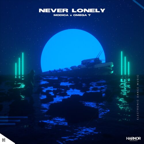 NEVER LONELY 2